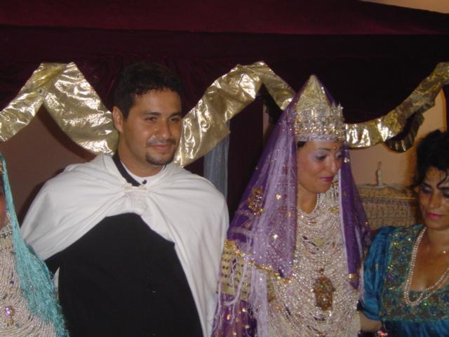 Cherche fille pour mariage en algerie