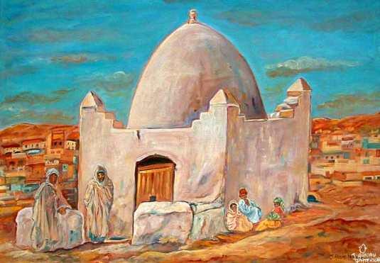 Marabout-de-Sidi-El-Bachir
